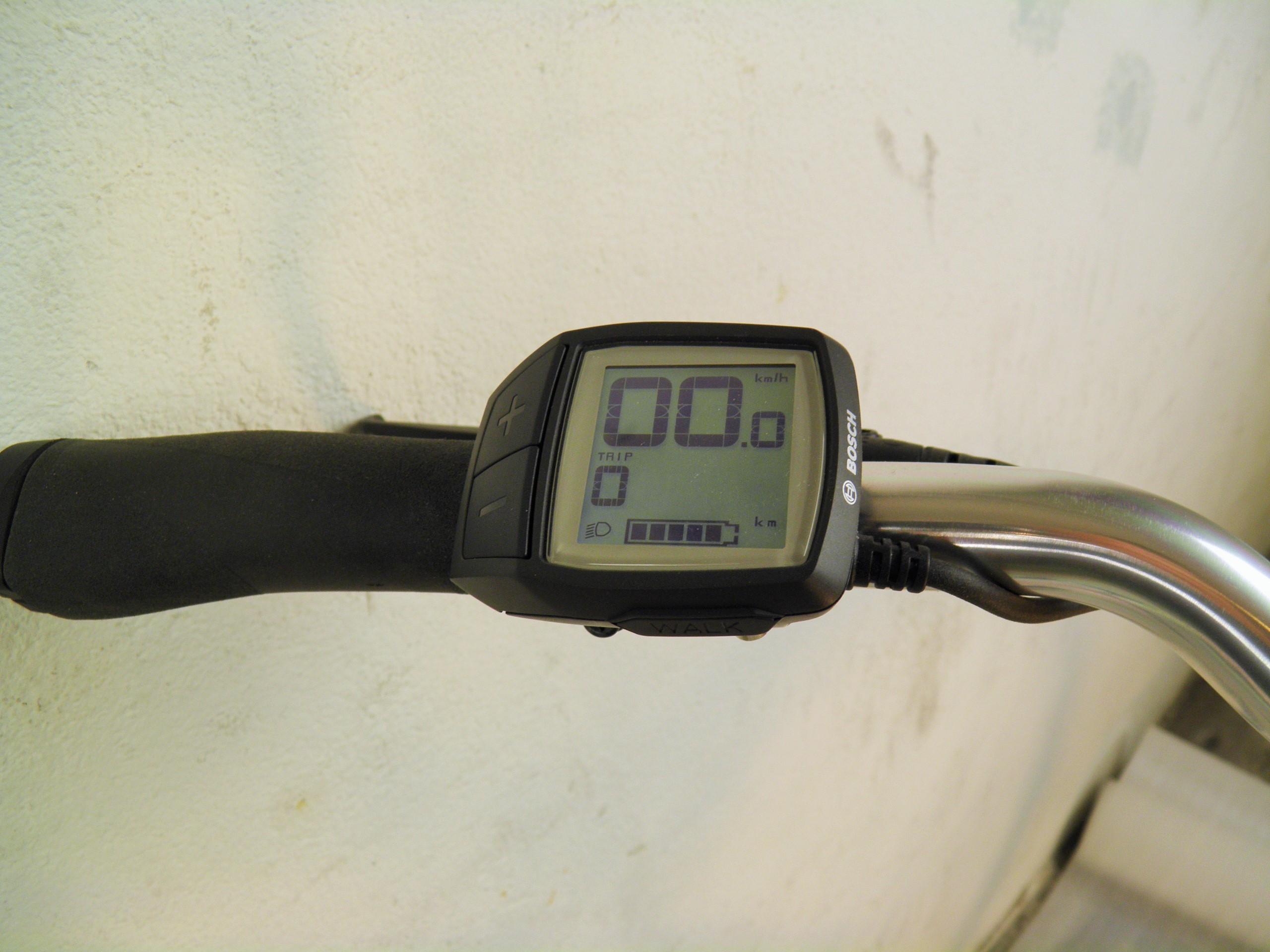 "Winora Sima U28"" 7-v + Bosch Active Line 250W/40Nm/400Wh"