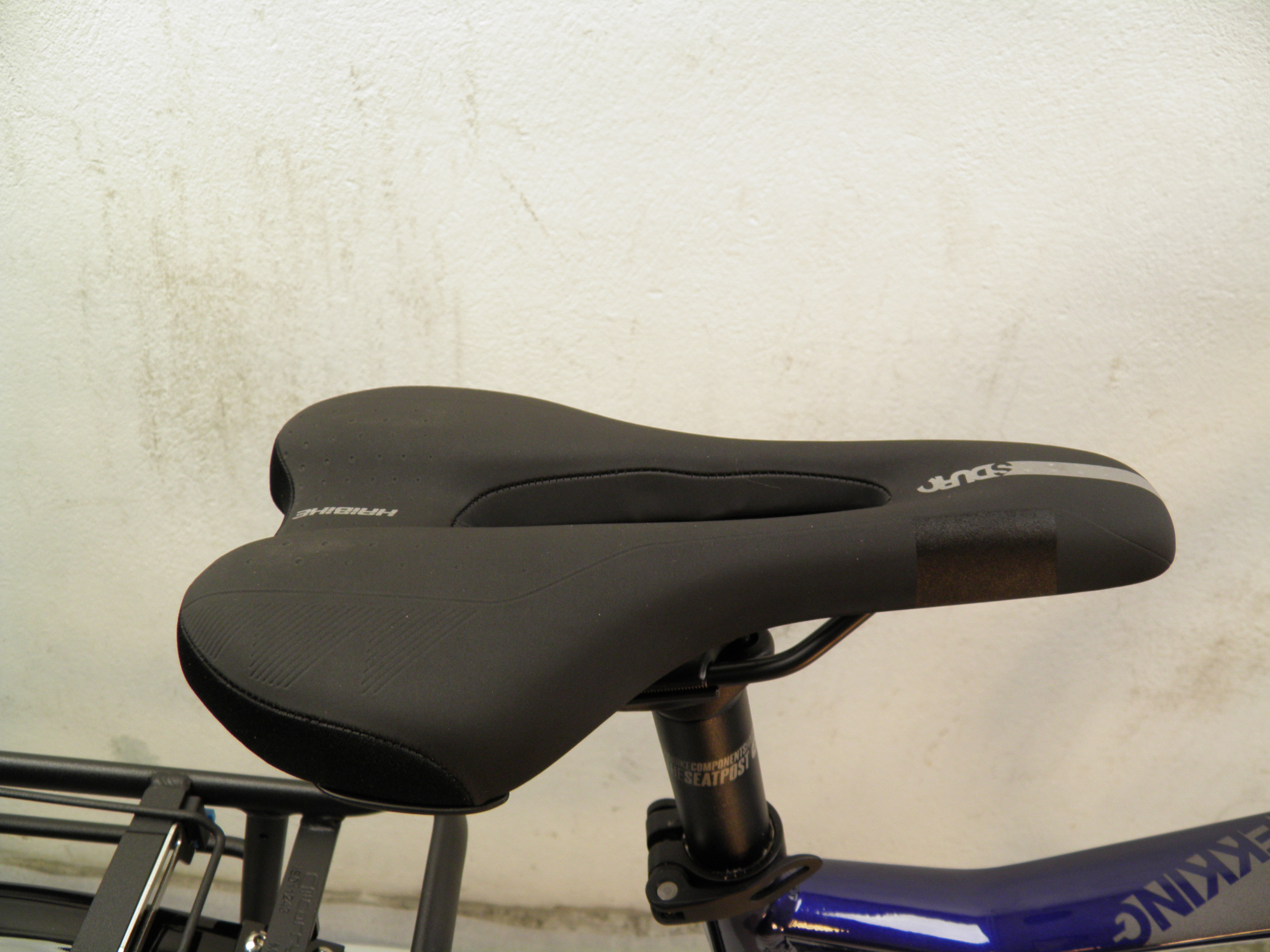 "2020 Haibike Sduro Trekking 5.0 28"" 20-v Yamaha PW-ST 70Nm/i500Wh"