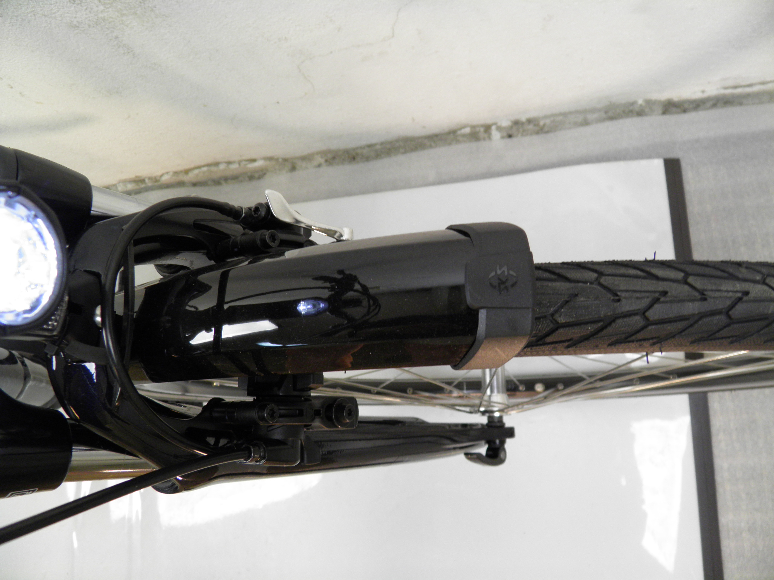 "2020 Winora Sinus Tria N7 28"" 7-v + Bosch Active Line Plus 50Nm/36V/400Wh"