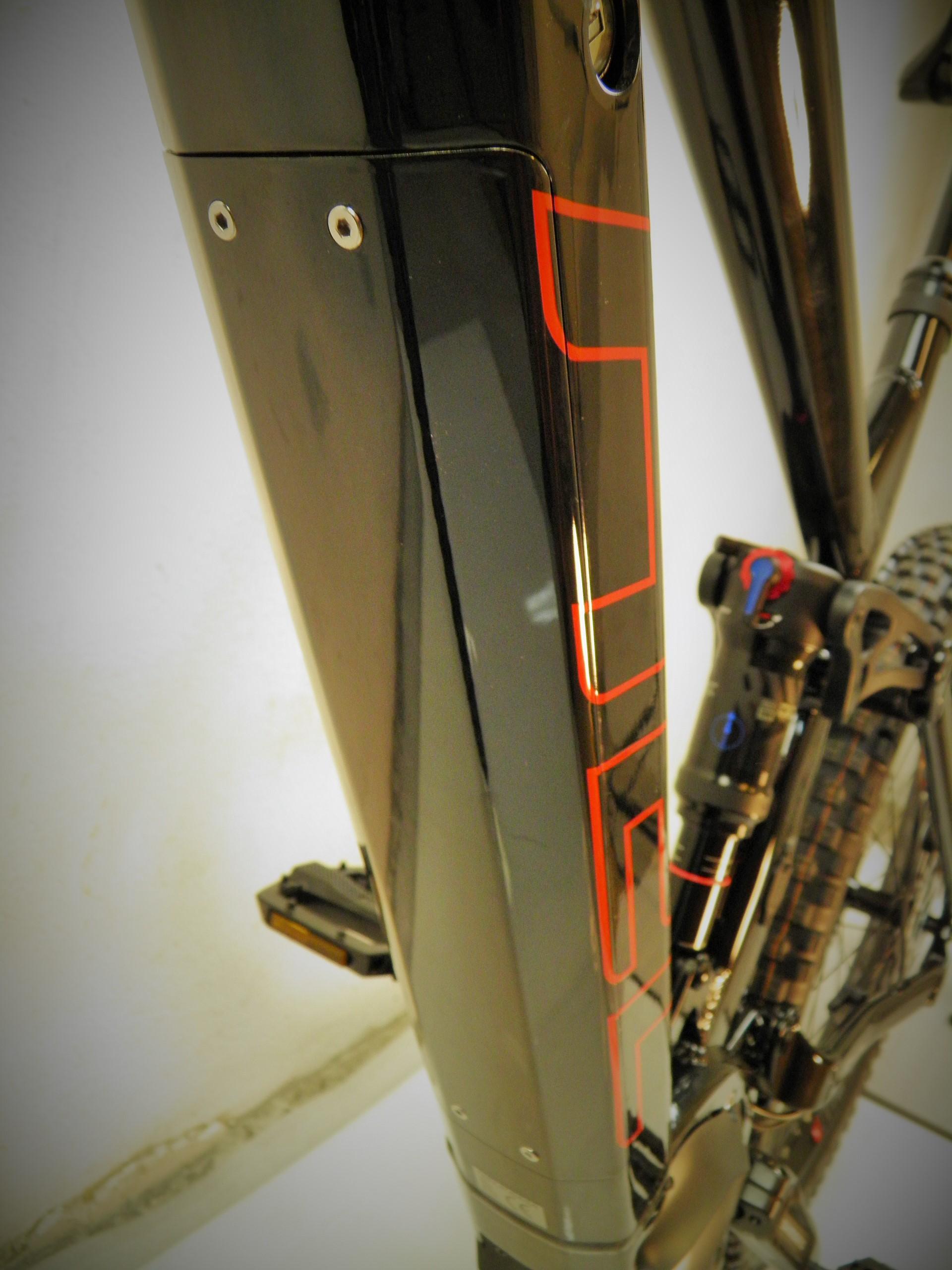 """2020 HEL FSE11 29""""/27,5""""+ 11-v Shimano Steps E8000 70Nm/250W/i504Wh"""