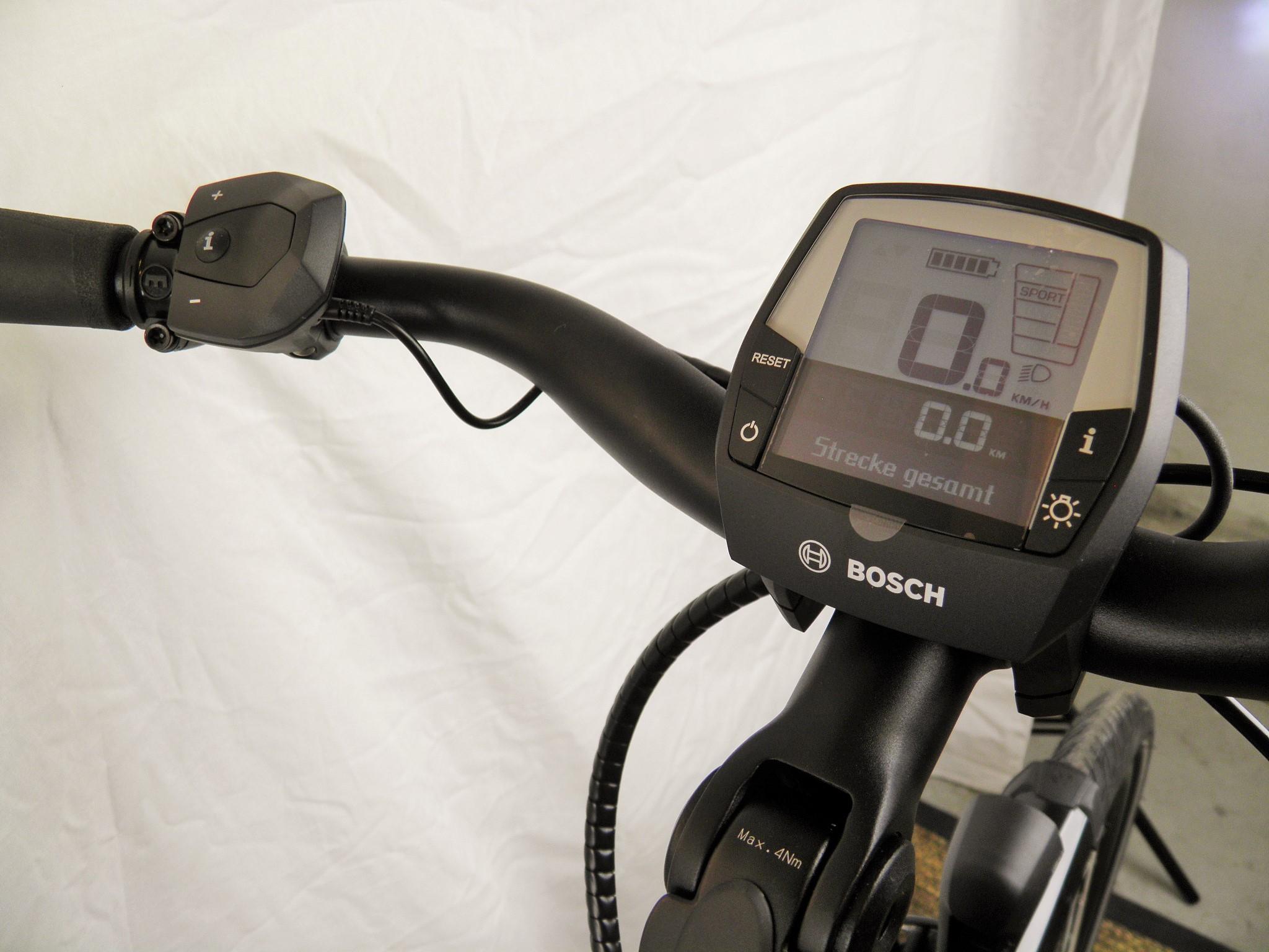 "Winora Sinus Tria N7f Eco 28"" 7-v + Bosch Active Line 40Nm/36V/400Wh (Kopio)"