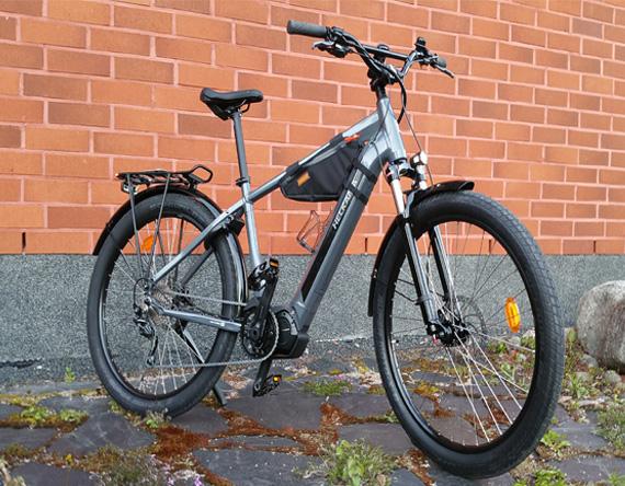 Sähköpyörät / E-Bike